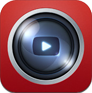 YouTube Capture iOS app