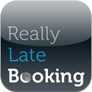 ReallyLateBooking iOS app