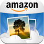 Amazon's Cloud Drive iOS app